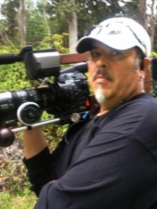 Luis B. - Learn TV production from a pro