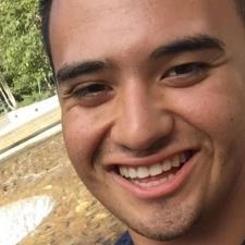 Aaron K. - UCLA Pre-Med Student