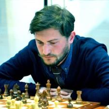 Oltion V. - FIDE National Instructor