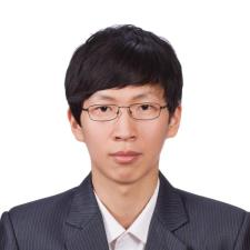 Xiqiao Z. - Chinese/Mandarin Tutor in Bay Area