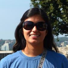 Pallavi B. - Enthusiastic Math & English Tutor from TJ and Carnegie Mellon Univ