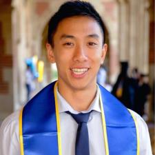 Andy T. - USC Keck School of Medicine MD Candidate / UCLA '17 / MCAT Instructor