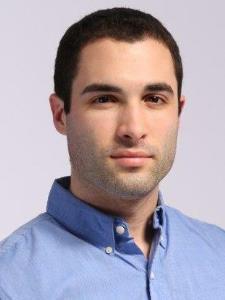 Scott P. - Video Production Specialist