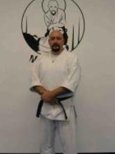 John R. - Martial Arts Instruction