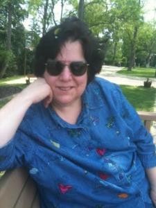Darlene W. - Darlene--Anxious to help students!