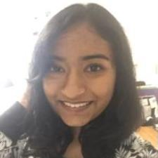 Manasa K. - Math, Biology, Vocabulary, and Piano