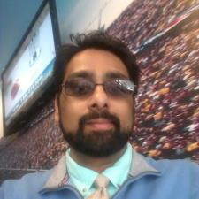 Vimal R. - Statistician with Professional, Teaching, and Research Experience