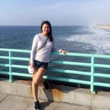 MONICA L. - A very patient and experienced Chinese Tutor