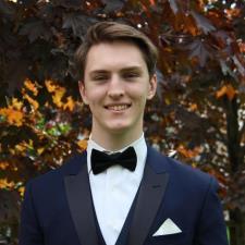 Brian N. - Summer Math Tutor for Any Math Through Calculus