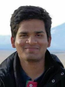 Mayank M. - Math, Physics, Programming tutor.