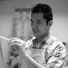 Kheng Saik L. - Art Instructor Experienced in Teaching Student of All Levels