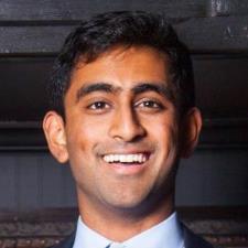 Mrinal K. - Recent Yale grad for math, science, English, standardized testing