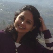 Purnima S. - Knowledgeable Biology & Physiology Tutor