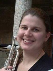 Lyn S. - Trumpet/Music Teacher, Juilliard Alum