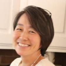 Natsuko G. - Japanese Native from Tokyo living in Bay Area 20 Years