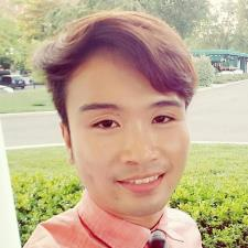 Thuan N. - A PhD student passionate about teaching and mentoring