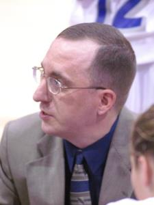 Christopher D. - Effective English Tutor Specializing in Reading and Writing