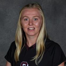 Paige H. - Division 1 College soccer player that wants to see other succeed