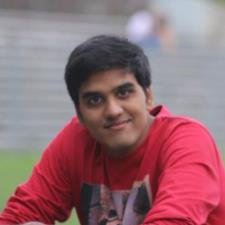 Ashok K. - Masters Student in Computer Science, Proficient in Maths and CS