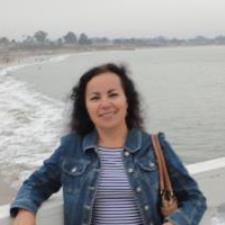 Alicia F. - Native Spanish Speaker..with 9 years experience tutoring
