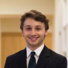 Isaac H. - UIUC Engineering Grad for Math Tutoring