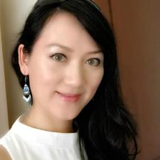 Sarah M. - Native Chinese Speaker Online Chinese Lesson