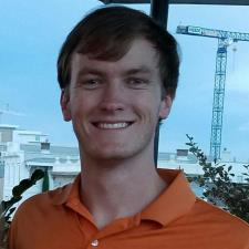Beau P. - Ph.D candidate in Mechanical Engineering at Clemson University