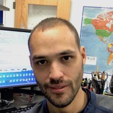 Richard K. - CRLA Level III Master Tutor - Physics - Northeastern University TA
