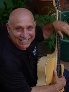 Lou P. - Teaching guitar and voice for the past 40 years.