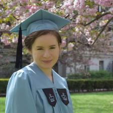 Rachel P. - Patient and Knowledgeable Ivy League Tutor in Test Prep and More