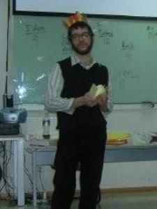 Kurt S. -  Tutor