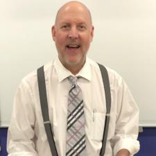 Tutor Experienced ESL Tutor Specializing in TOEFL / IELTS