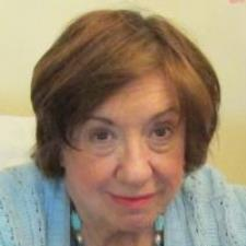 Adrienne G. - Retired surgeon who loves to share passion for medicine, history!