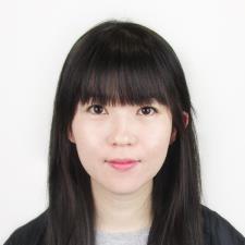 Jia W. -  Tutor