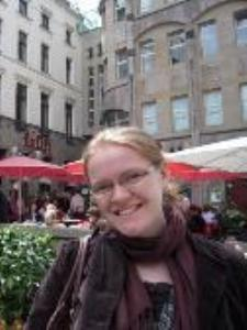Kristin B. - University Instructor of German Available for Private Lessons