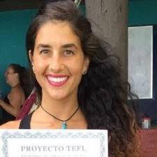 Gabrielle L. - Private ESL Tutor