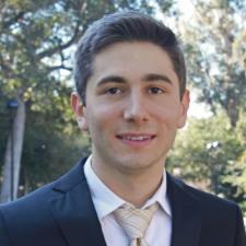 Evan I. - A Greek Linguistics Major Raised in Germany