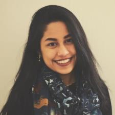 Antara A. - Tutor in the Sterling Heights Area | Recent U of M - Ann Arbor Grad