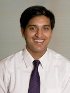 Ishan S. - Milwaukee Tutor