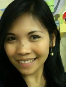 Ana Liza S. - Ms. Ana teaches kids (3rd-5th grade)