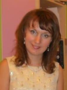 Maryna K. - Maryna, professional Russian language teacher