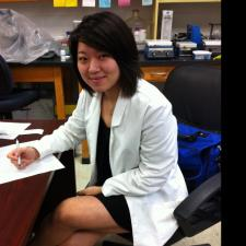 Mengying C. - Biology MS Grad for Math and Science Tutoring