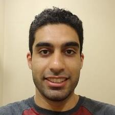Mahmoud G. - Industrial and System engineer who is passionate about teaching others