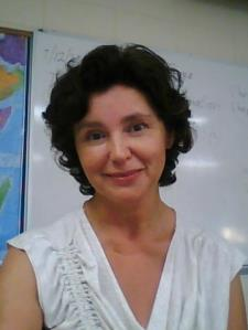 Tanya W.  Russian language ; ESL for Russian speakers.