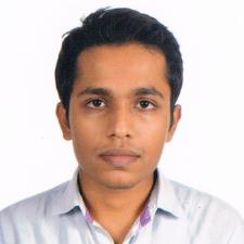 Jugal P. - Science and Mathematics teacher