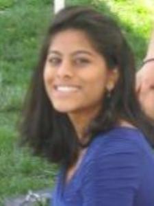 Bijal S. - Need help with Biology, Chemistry, or Math?