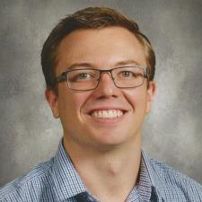 Travis S. - Elementary Special Education Teacher