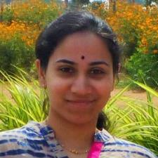 Vidya B. - Versatile CMB Grad Tutoring Biology, Spanish and English-Language Arts