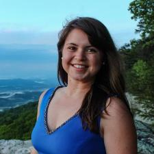 Sara Kaitlin V. - I am a recent graduate who studied Elementary Education.
