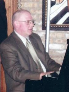John R. - Former Music Professor (piano, jazz, composition, theory, history,)